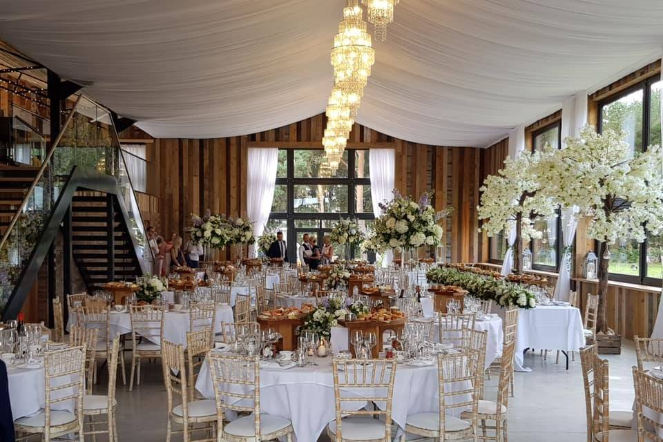 Bunny Hill Weddings 7