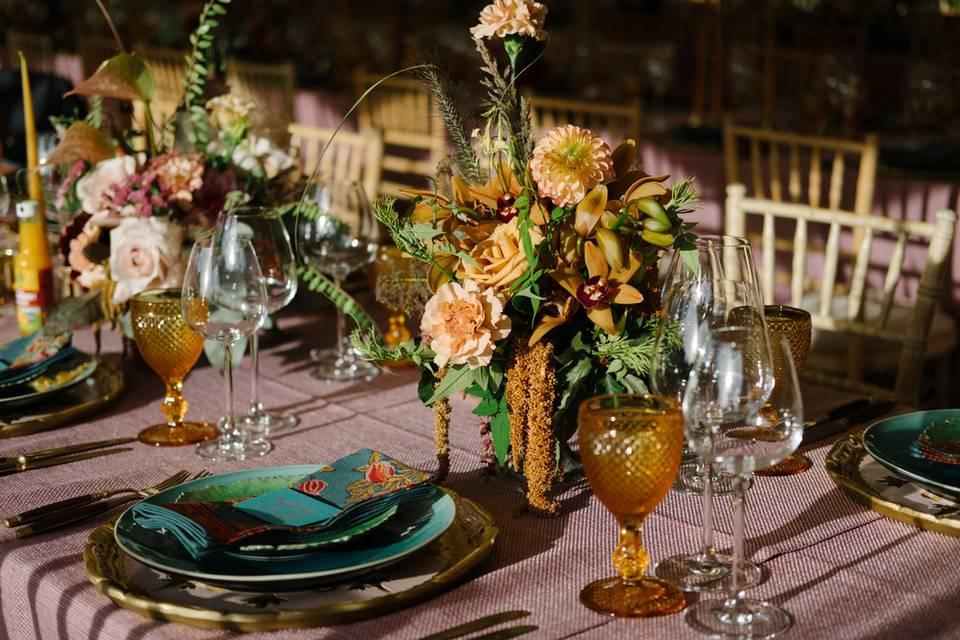 Calluna in-house florist