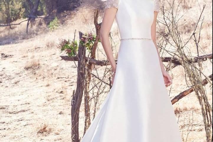 Emma Phillips Bridal