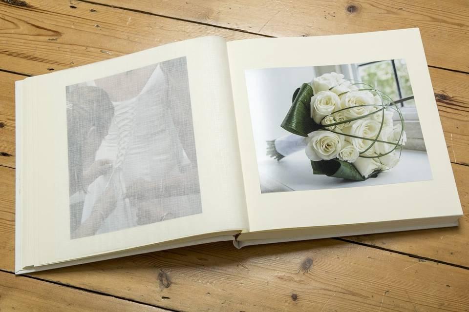 Heritage Photo Albums