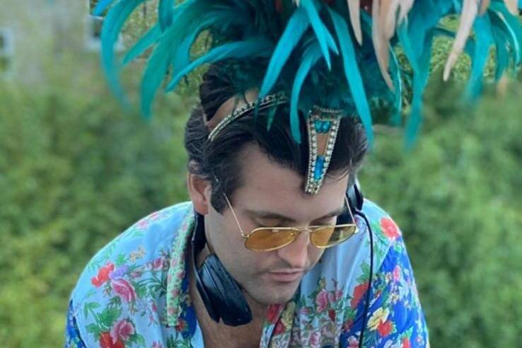 Our DJ