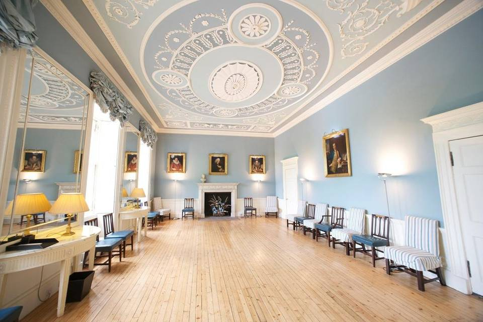 The Royal College of Physicians of Edinburgh 3
