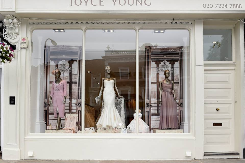 Joyce Young Collections