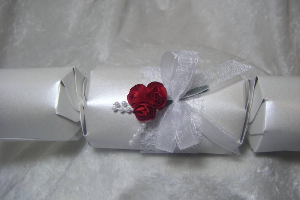 Wedding Crackers