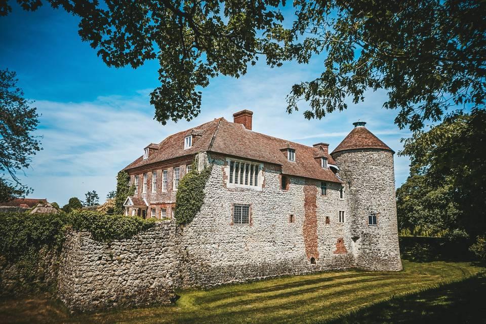 The Castle Westenhanger