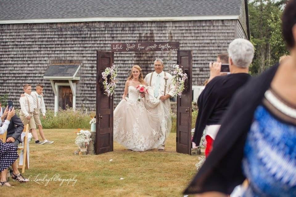 Sweetest Feeling Weddings