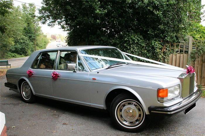 Avon Cottage Wedding Cars