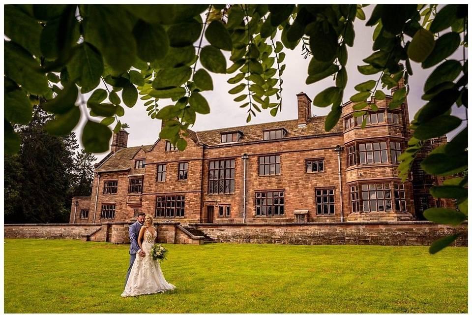 Standon Hall