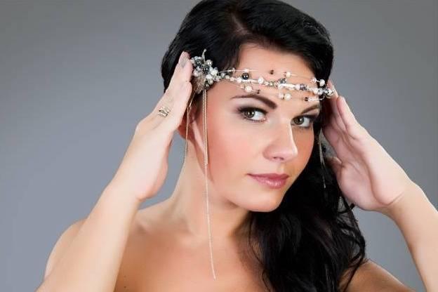 Neila Dawes Make-Up & Hair Stylist