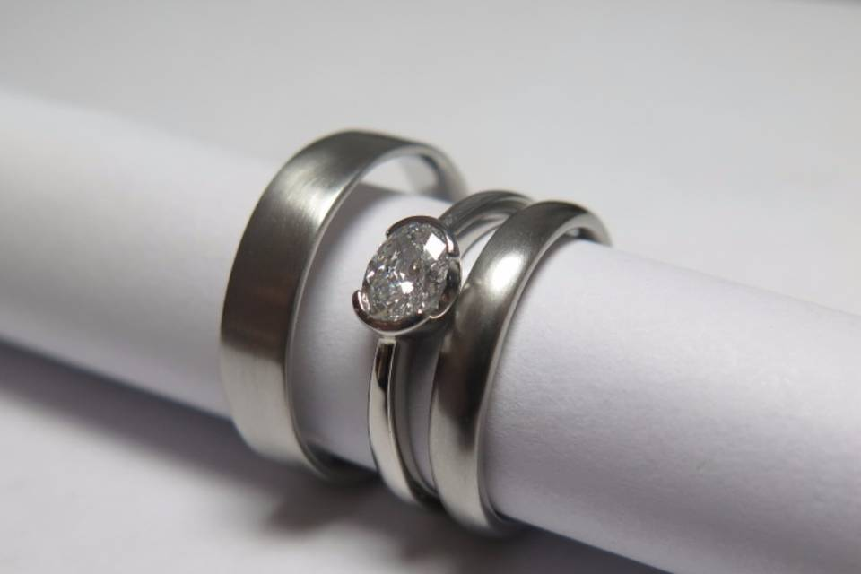 Rings & jewellery at Rosalyn's Emporium
