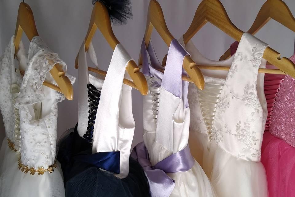 Adora Fleur - Adorable Flower Girl and Party Dresses