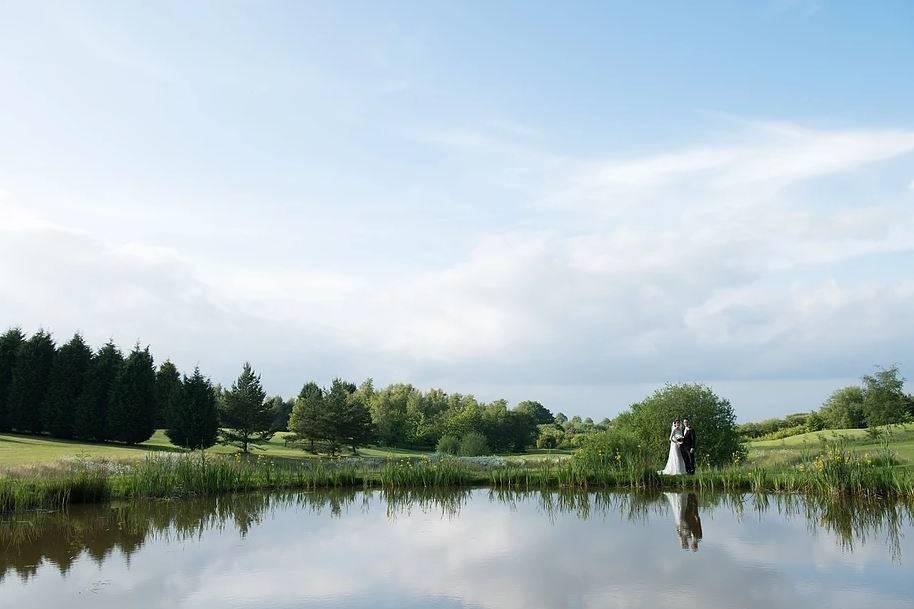 Park Wood Golf Club