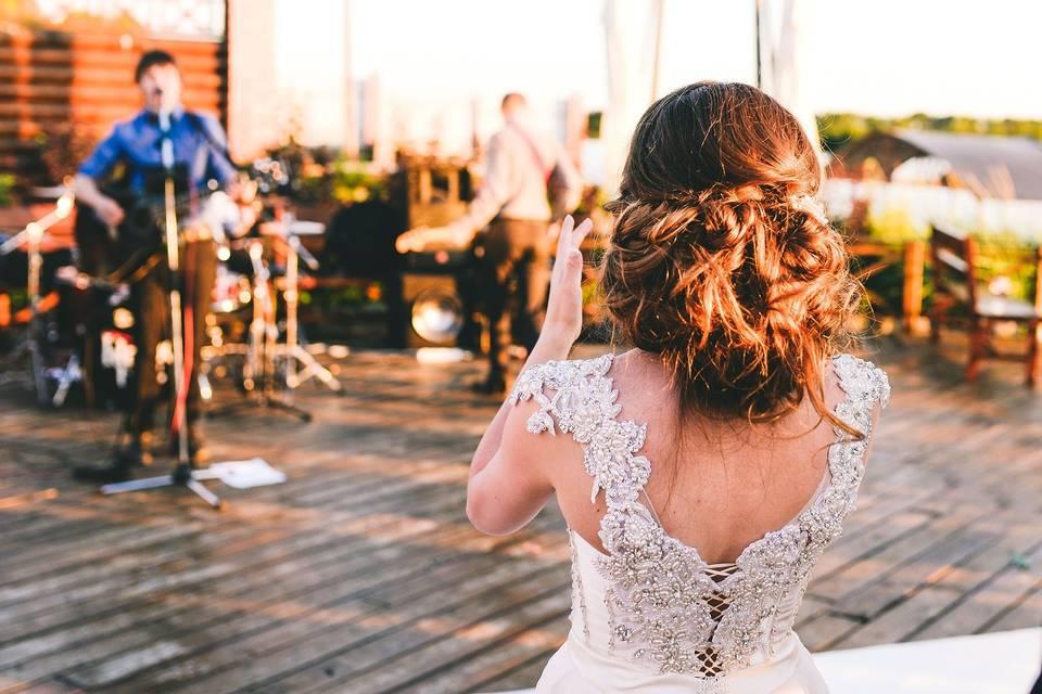 That Amazing Wedding