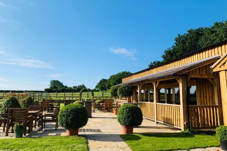 Coton House Farm