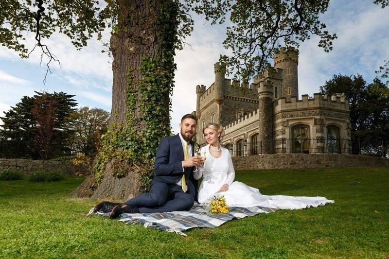Whitstable Castle 7