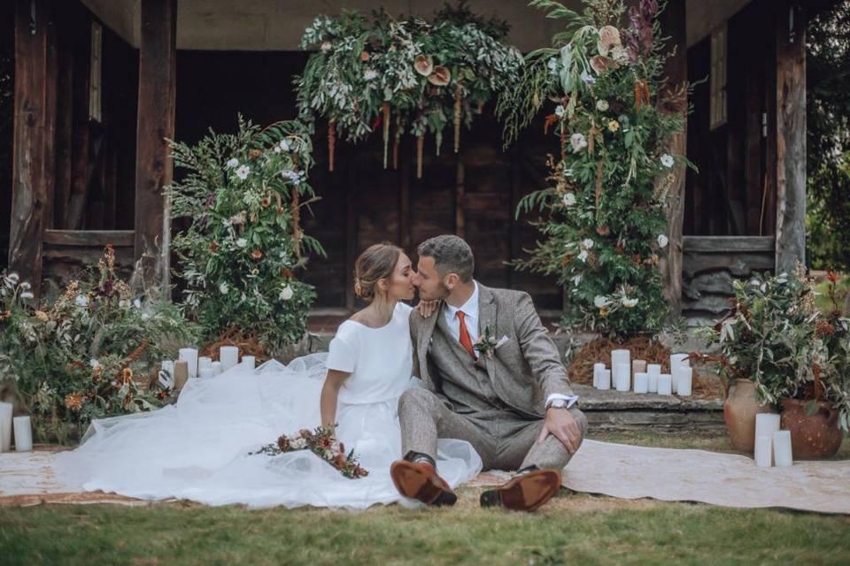 One Ash Weddings
