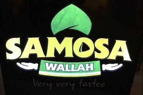 Samosa Wallah Ltd