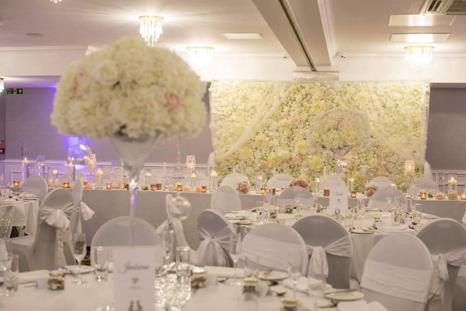 Full room decor