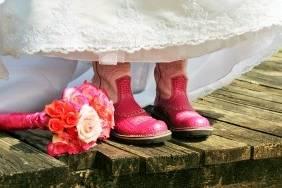 AUDESTYLE- Country Bride