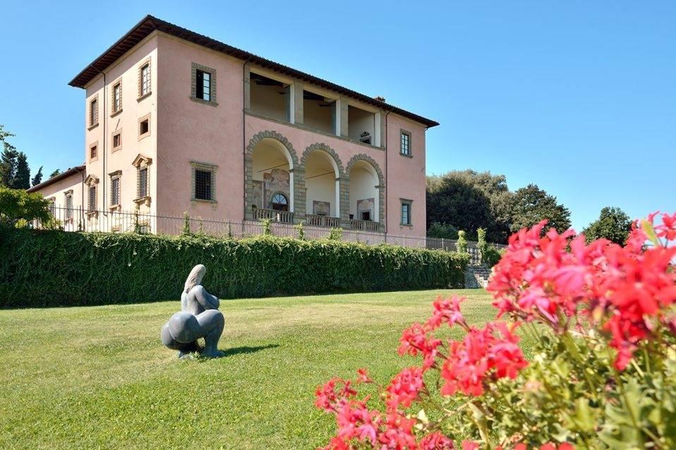Villa Mangiacane 4