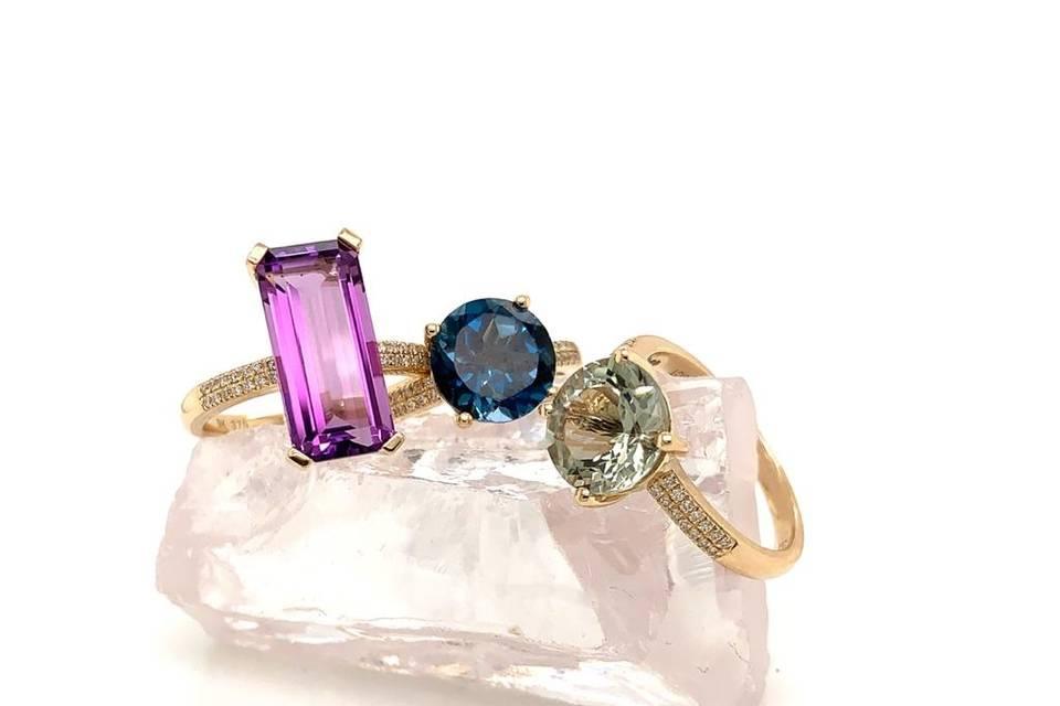 Accessories Ovadia Jewellery 23
