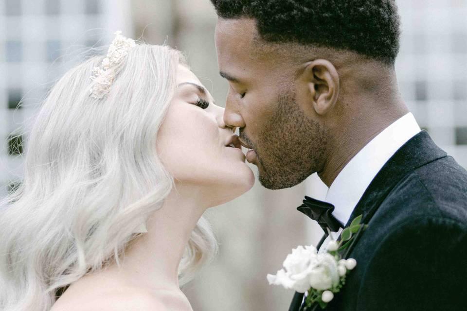 Amie Jackson Weddings & Events