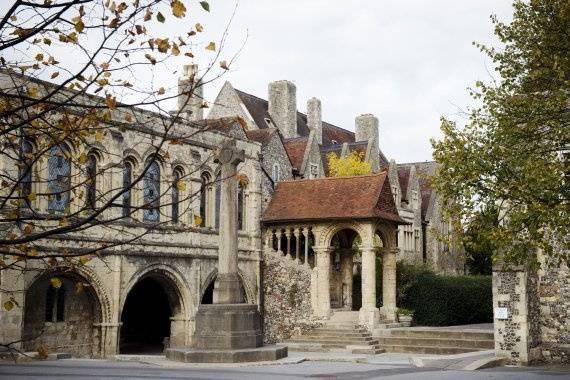 King's School, Canterbury 1