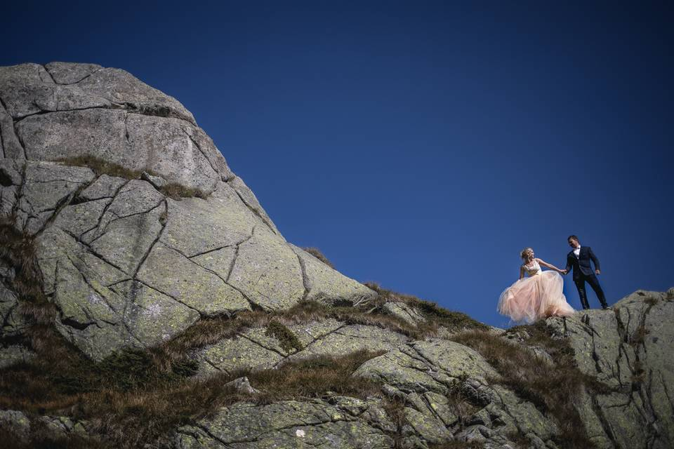 Outdoor adventures - Photography by Andrea Verenini